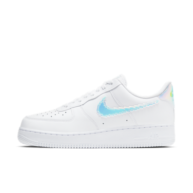 Nike Air Force 1 'Iridescent Pixel' productafbeelding