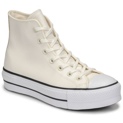 Converse CHUCK TAYLOR ALL STAR LIFT ANODIZED METALS HI productafbeelding