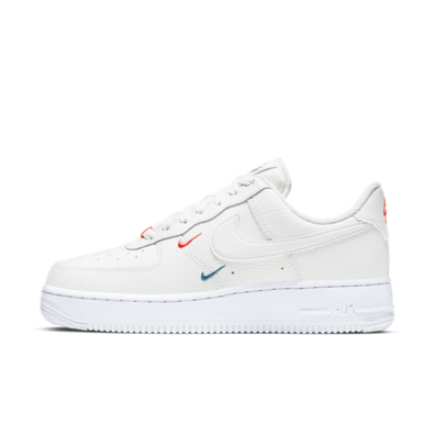 Nike Air Force 1 '07 Essential 'Summit White' productafbeelding