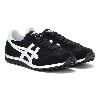 Onitsuka Tiger EDR 78 Mens Black / White Trainers productafbeelding