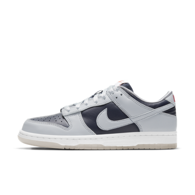Nike WMNS Dunk Low SP 'College Navy' productafbeelding
