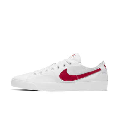 Nike SB Blazer Court 'White/Red' productafbeelding