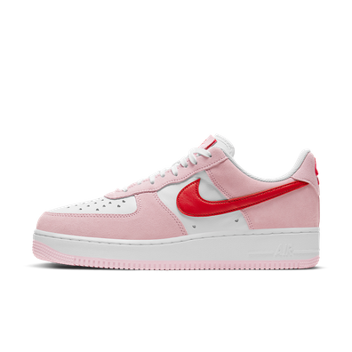 Nike Air Force 1 '07 QS 'Valentine's Day' productafbeelding
