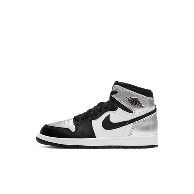 Air Jordan 1 High OG 'Silver Toe' GP productafbeelding