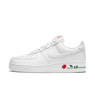 Nike Air Force 1 Low 'Rose' - White productafbeelding