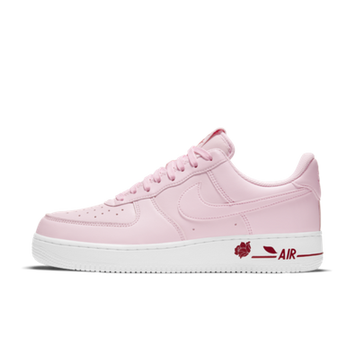 Nike Air Force 1 Low 'Rose' - Pink Foam productafbeelding