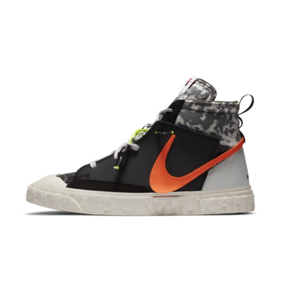READYMADE X Nike Blazer Mid 'Black' productafbeelding