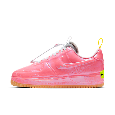 Nike Air Force 1 Low Experimental 'Racer Pink' productafbeelding