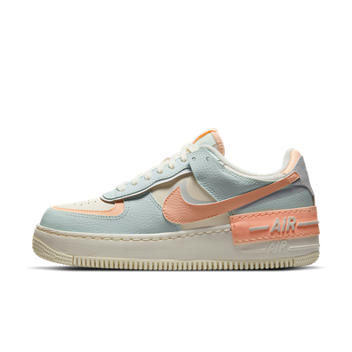 Nike Air Force 1 Shadow 'Pastel' productafbeelding