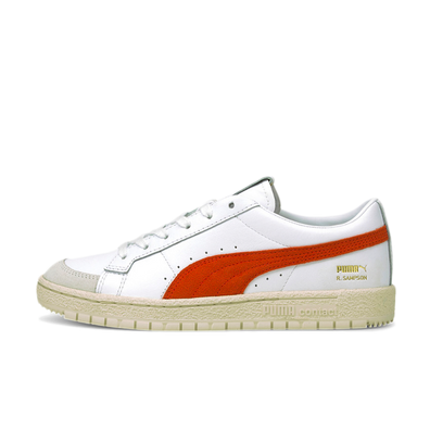 Puma Ralph Sampson 70 Lo 'White' productafbeelding