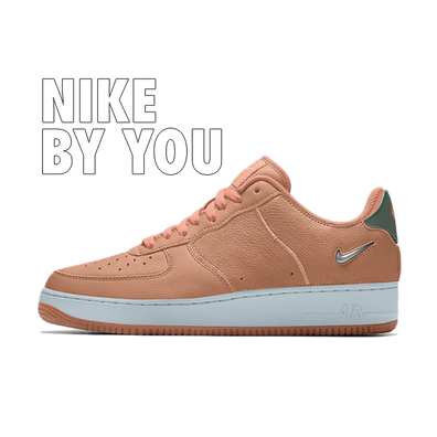 Nike Air Force 1 1/1 Jewel - By You productafbeelding