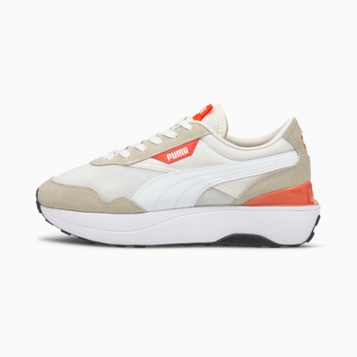 Puma Cruise Rider Classic Sneakers Dames productafbeelding
