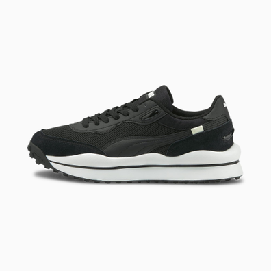Puma Style Rider Clean Sneakers productafbeelding
