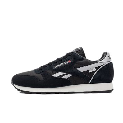 Reebok Classic Leather Gore-Tex 'Black' productafbeelding