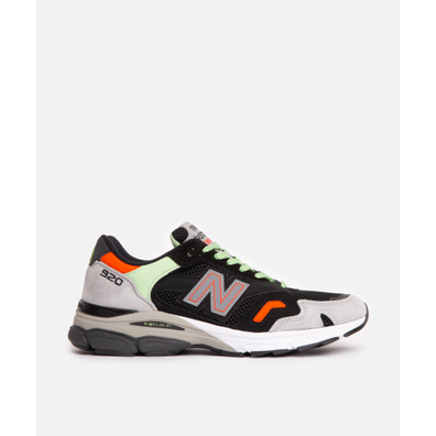 New Balance M920KGG (Black/Grey/Green) productafbeelding