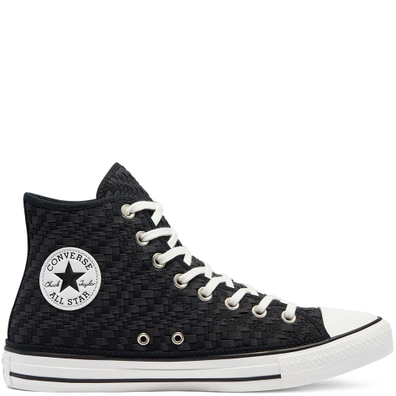 Tonal Weaving Chuck Taylor All Star High Top productafbeelding
