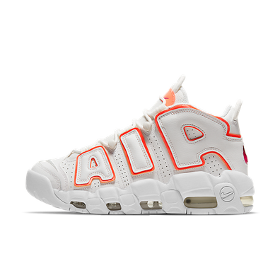 Nike Air More Uptempo Sunset productafbeelding
