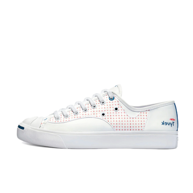 Tyvek X Converse Jack Purcell Ox productafbeelding