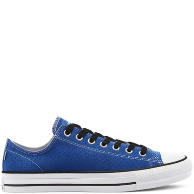 CONS Perforated Suede CTAS Pro Low Top productafbeelding