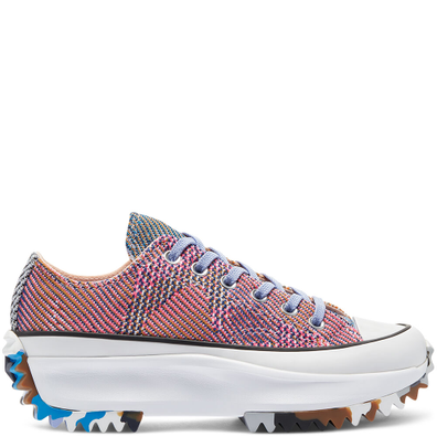 Knit Mashup Run Star Hike Low Top productafbeelding