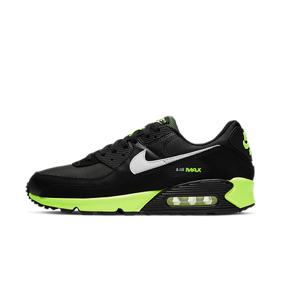 Nike Air Max 90 Hot Lime productafbeelding