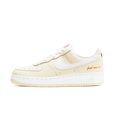 Nike Air Force 1 Low 'Popcorn' productafbeelding