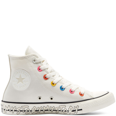 My Story Chuck Taylor All Star High Top productafbeelding