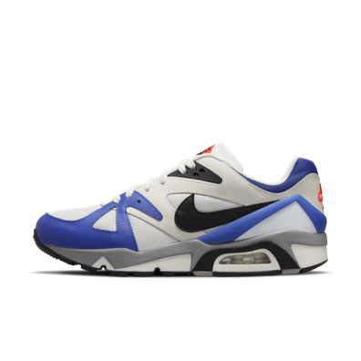 Nike Air Structure Triax 91 'Persian Violet' productafbeelding