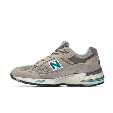 New Balance W991ANI 'Green' productafbeelding