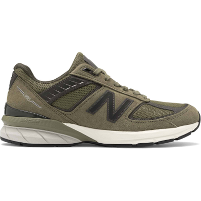New Balance 990v5 Made in USA   productafbeelding