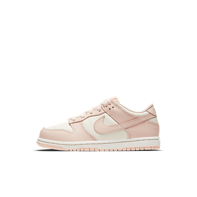 Nike Dunk Low PS 'Orange Pearle' productafbeelding