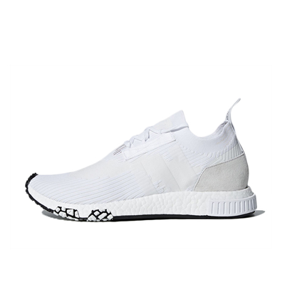 adidas NMD_Racer PK 'White' productafbeelding