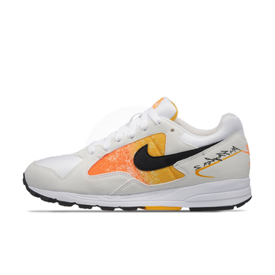 Nike WMNS Air Skylon II 'White/Yellow productafbeelding