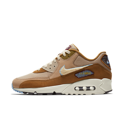 Nike Air Max 90 Premium SE 'Muted Bronze' productafbeelding