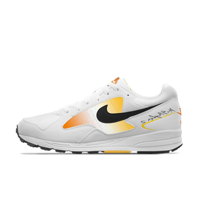 Nike Air Skylon II 'White/Yellow' productafbeelding