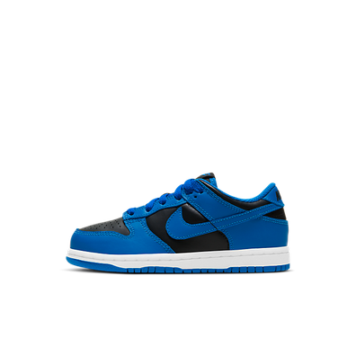 Nike Dunk Low PS 'Hyper Cobalt' productafbeelding