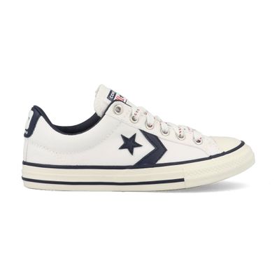 Converse All Stars Star Player 671109C Wit productafbeelding