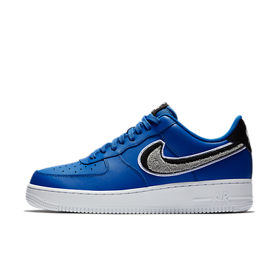 Nike Air Force 1 Low 'Chenille Blue' productafbeelding
