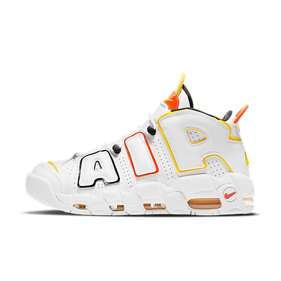 Nike Air More Uptempo Rayguns productafbeelding
