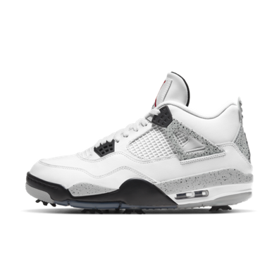 Air Jordan 4 Golf 'White Cement' productafbeelding