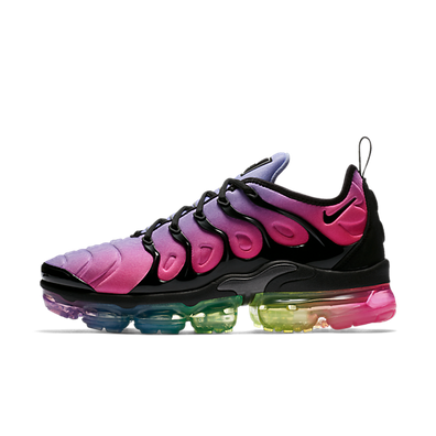 "Nike Air VaporMax Plus ""Be True"" productafbeelding"