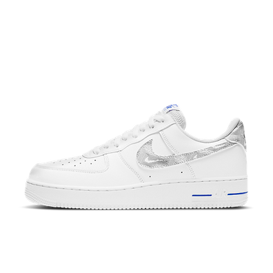 Nike Air Force 1 'Topography' - Blue productafbeelding
