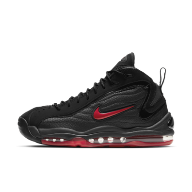 Nike Air Total Max Uptempo 'Black' productafbeelding