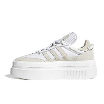 Ivy Park X adidas Super Sleek 72 'Off White' productafbeelding