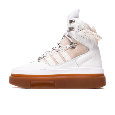 Ivy Park X adidas Super Sleek Boot 'White' productafbeelding