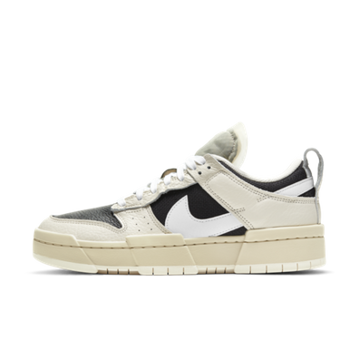 Nike Dunk Low Disrupt 'Pale Ivory' productafbeelding