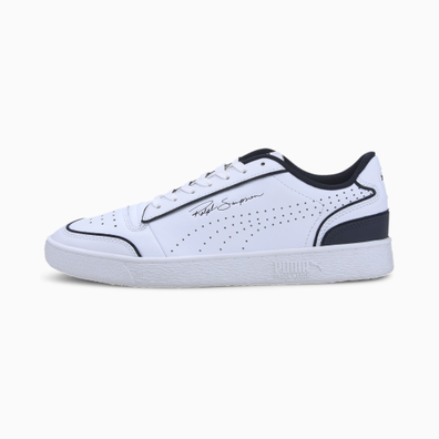 Puma Ralph Sampson Lo Perforated Outline Sportschoenen productafbeelding