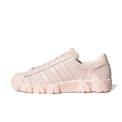 Angel Chen X adidas Superstar 80s 'Icey Pink' productafbeelding