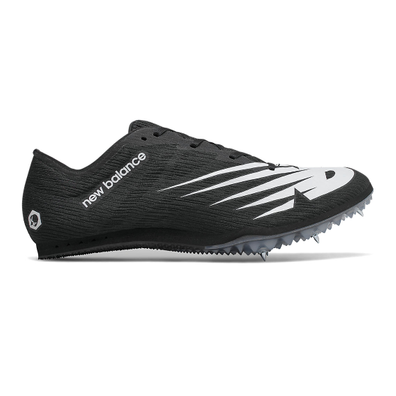 New Balance MD500v7 - Black with White productafbeelding