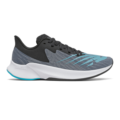 New Balance FuelCell Prism - Ocean Grey with Virtual Sky productafbeelding